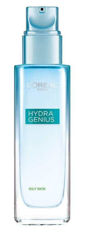 L'Oreal Hydra Genius Moisturiser Combination Skin