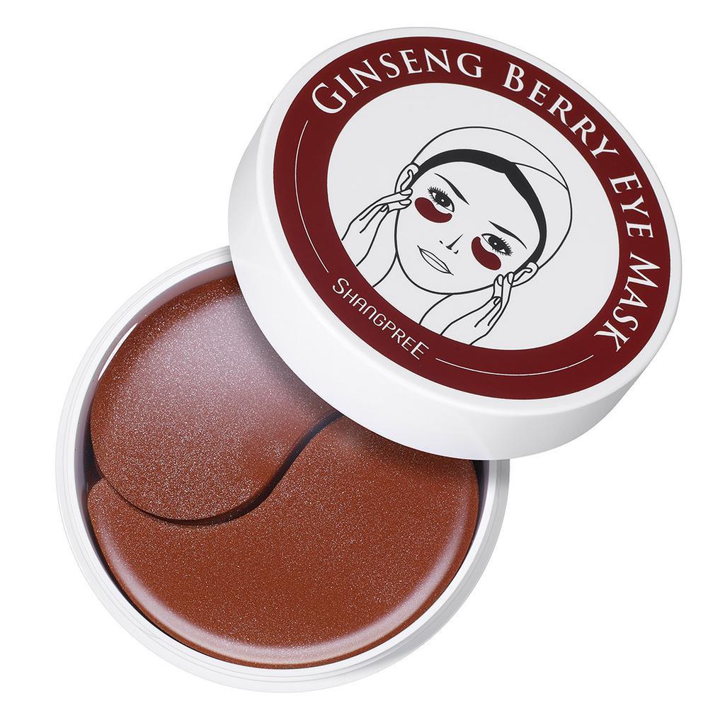 Shangpree Berry Ginseng Eye Mask