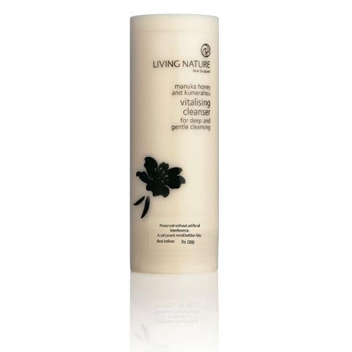 Living Nature Vitalising Cleanser