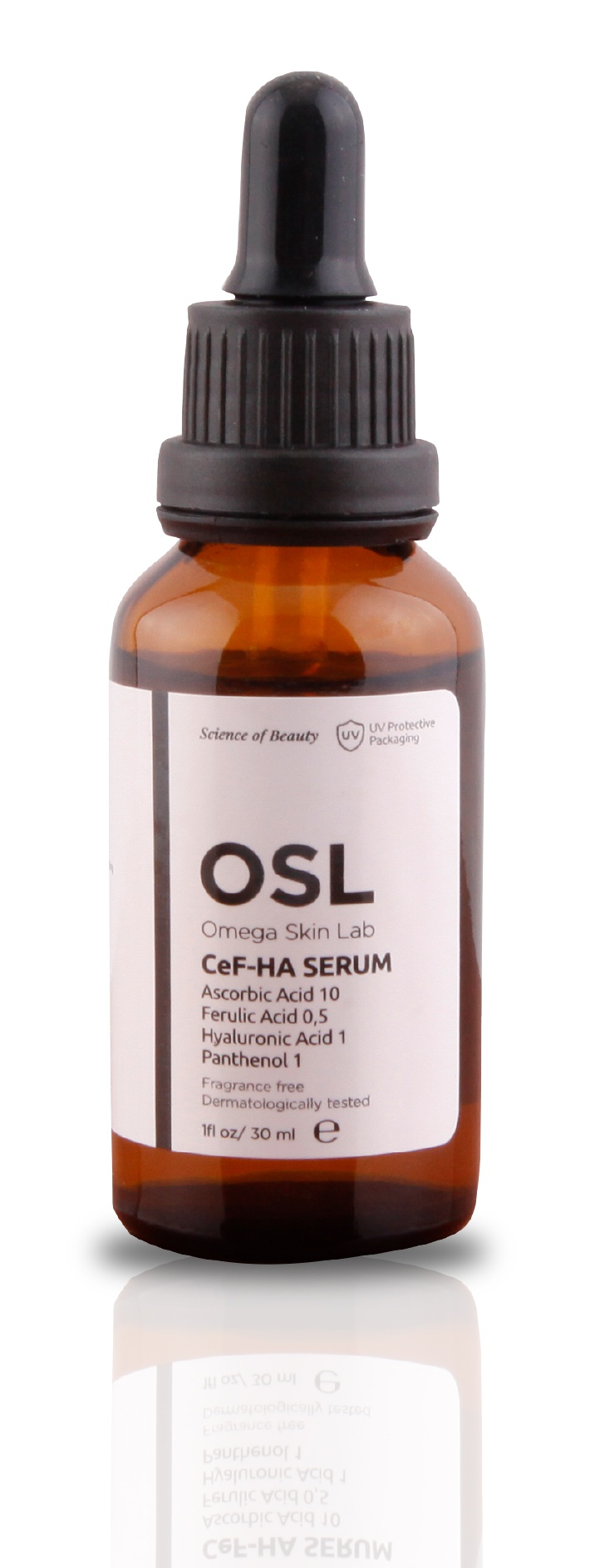 Omega Skin Lab Cef-Ha Serum