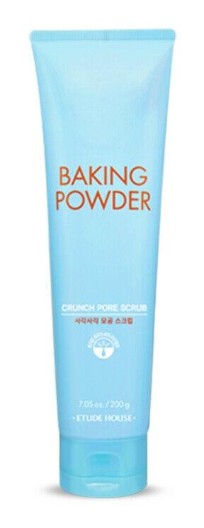 Etude House Baking Powder Crunch Pore Scrub