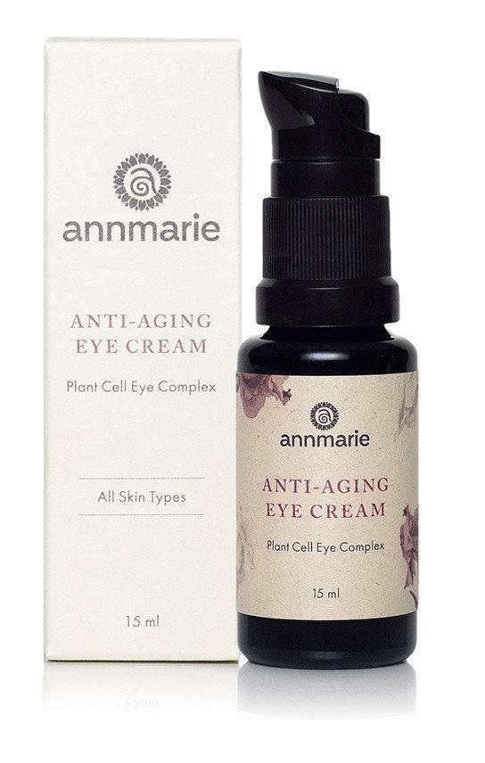 Annmarie SkinCare Organic Anti-Aging Eye Cream