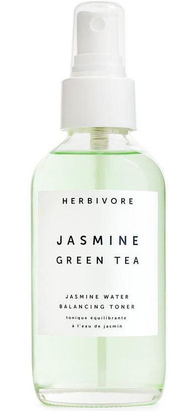 Herbivore Botanicals Jasmine Green Tea Balancing Toner