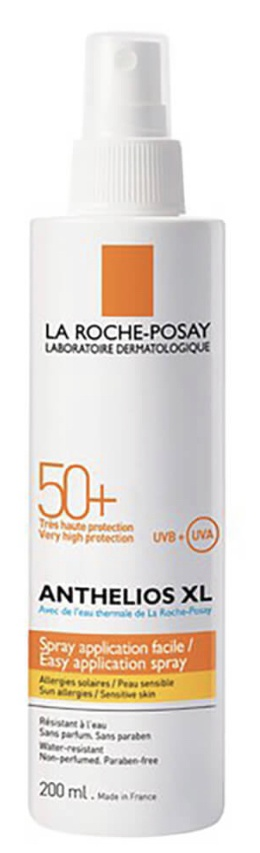 La Roche-Posay Anthelios Xl Spray Spf 50+