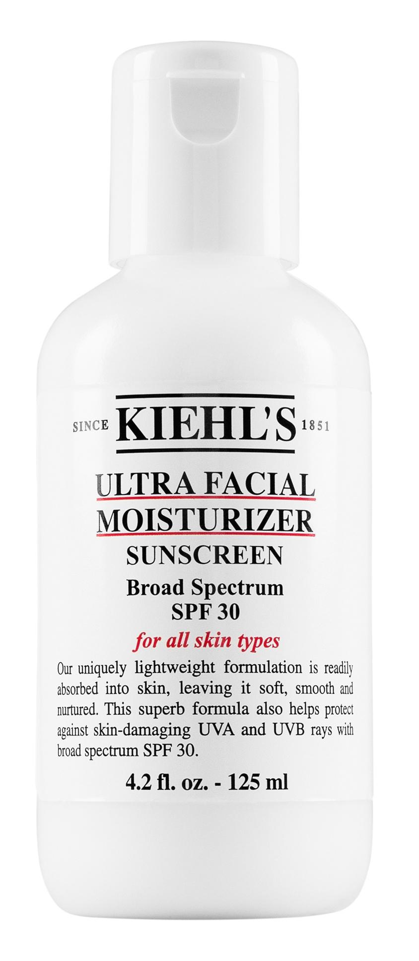 Kiehl's Ultra Facial Moisturizer Spf 30