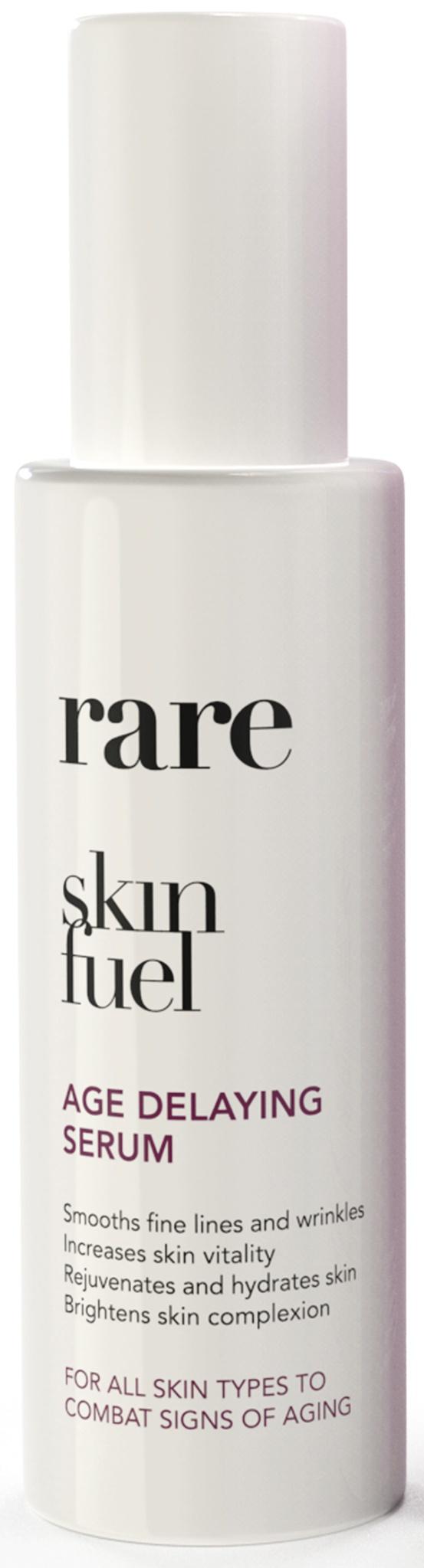 RARE SkinFuel Age Delaying Serum