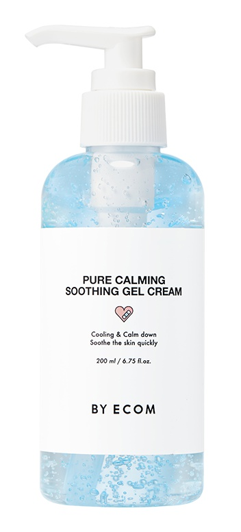 By Ecom Pure Calming Soothing Gel Cream