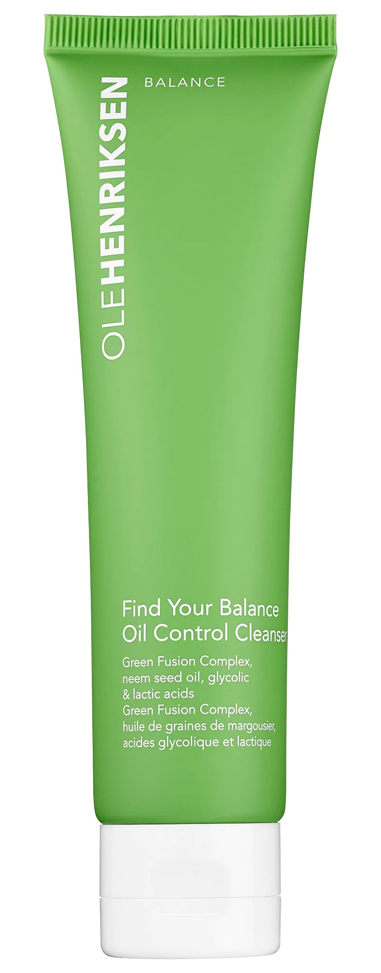 Ole Henriksen Find Your Balance Oil Control Face Wash