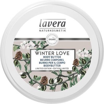 lavera Winter Love Body Butter