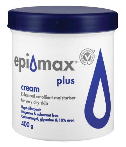 Epimax Plus Body Cream
