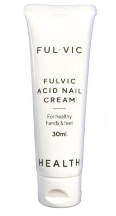 Ful.Vic.Health Fulvic Acid Nail Cream