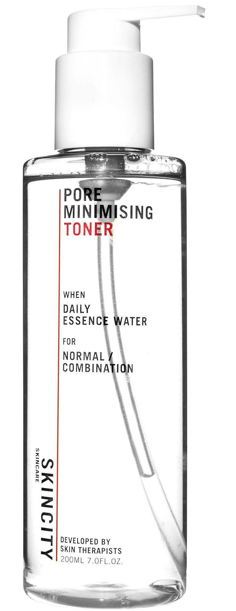 skincity skincare Pore Minimising Toner