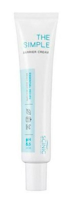 Scinic The Simple Barrier Cream