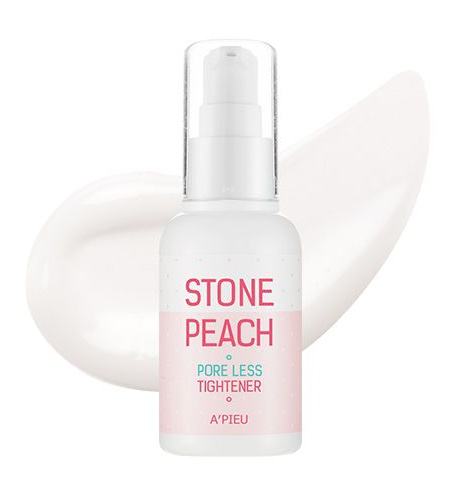 A'pieu Stone Peach Pore Less Tightener