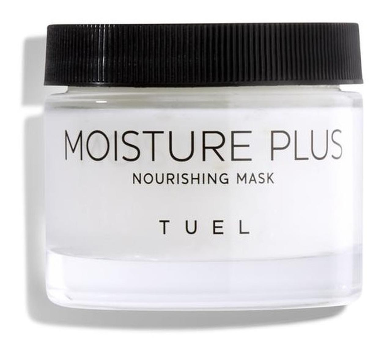 Tuel Moisture Plus Nourishing Mask