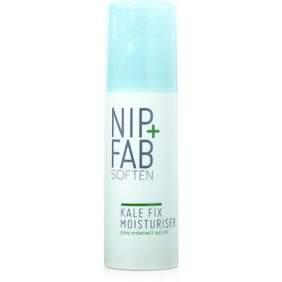 Nip+Fab Kale Dry Skin Fix Moisturiser