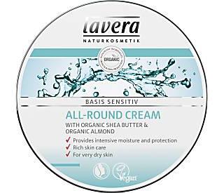 lavera All-Round Cream
