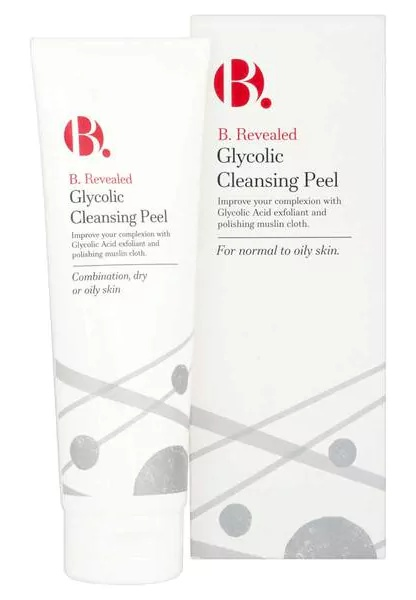 B. B. Revealed Glycolic Cleanser