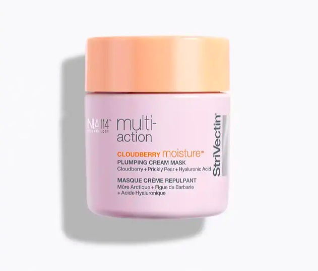 StriVectin Cloudberry Moisture™ Plumping Cream Mask