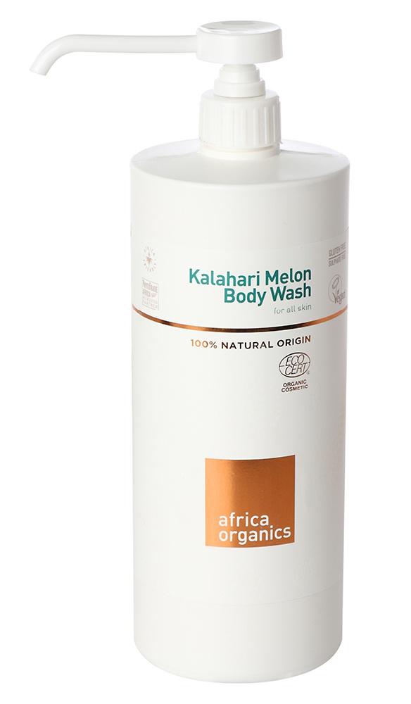 Africa Organics Kalahari Melon Body Wash