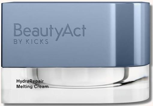 BeautyAct Hydrarepair Melting Cream
