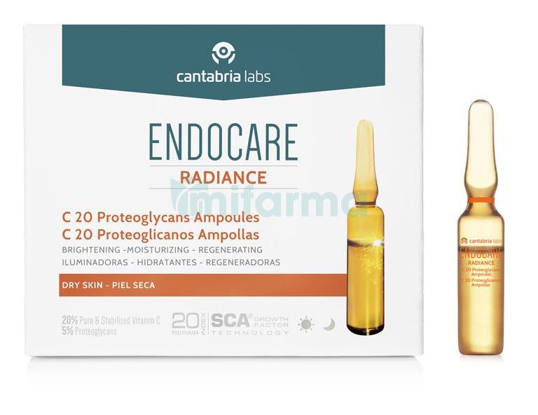 Endocare Radiance C20. Dry Skin