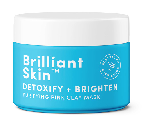 Sand and Sky Purifying Pink Clay Mask