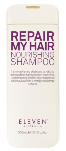 Eleven Repair My Hair Nourishing Shampoo