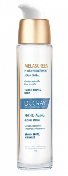 Ducray Melascreen Photoprotection Global Serum
