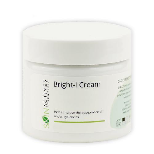 Skin Actives Bright-I Cream