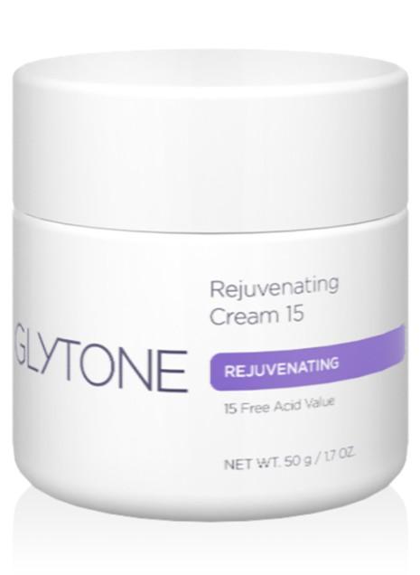 Glytone Rejuvenating Cream 15