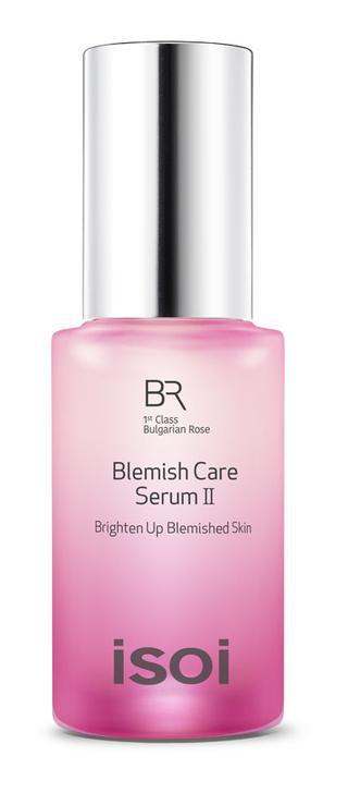 ISOI Bulgarian Rose Blemish Care Serum Ii