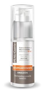 PEAU GUERIE De-pigmentation Emulsion