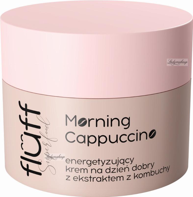 Fluff Morning Cappucino