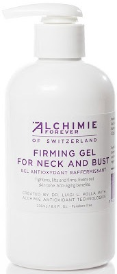 Alchimie Firming Gel For Neck And Bust