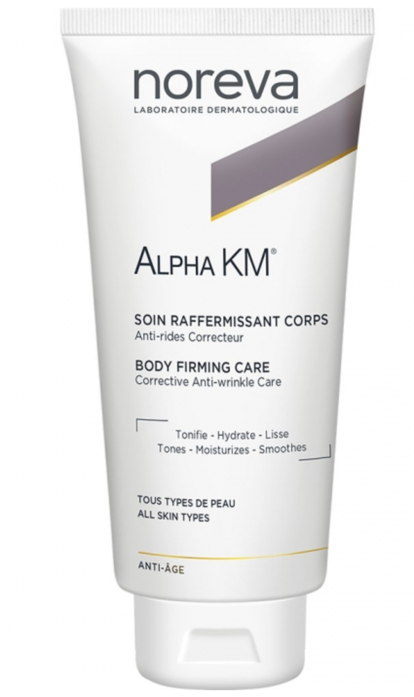 Noreva Alpha Km Body Firming Care