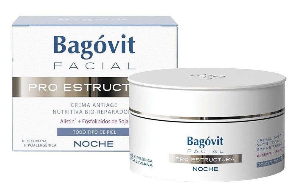 Bagóvit Facial Pro Estructura Noche