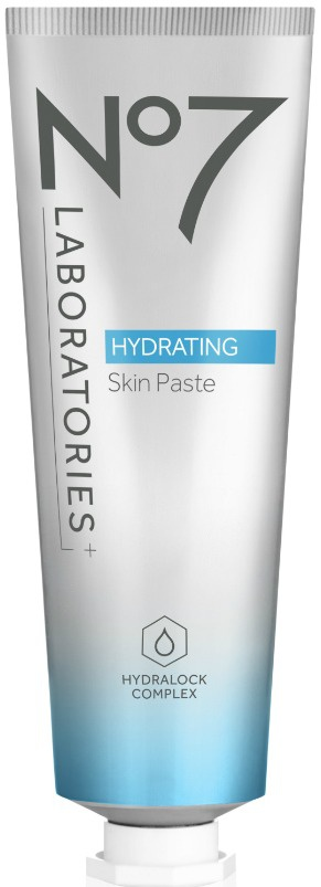 Boots No7 No7 Laboratories Hydrating Skin Paste