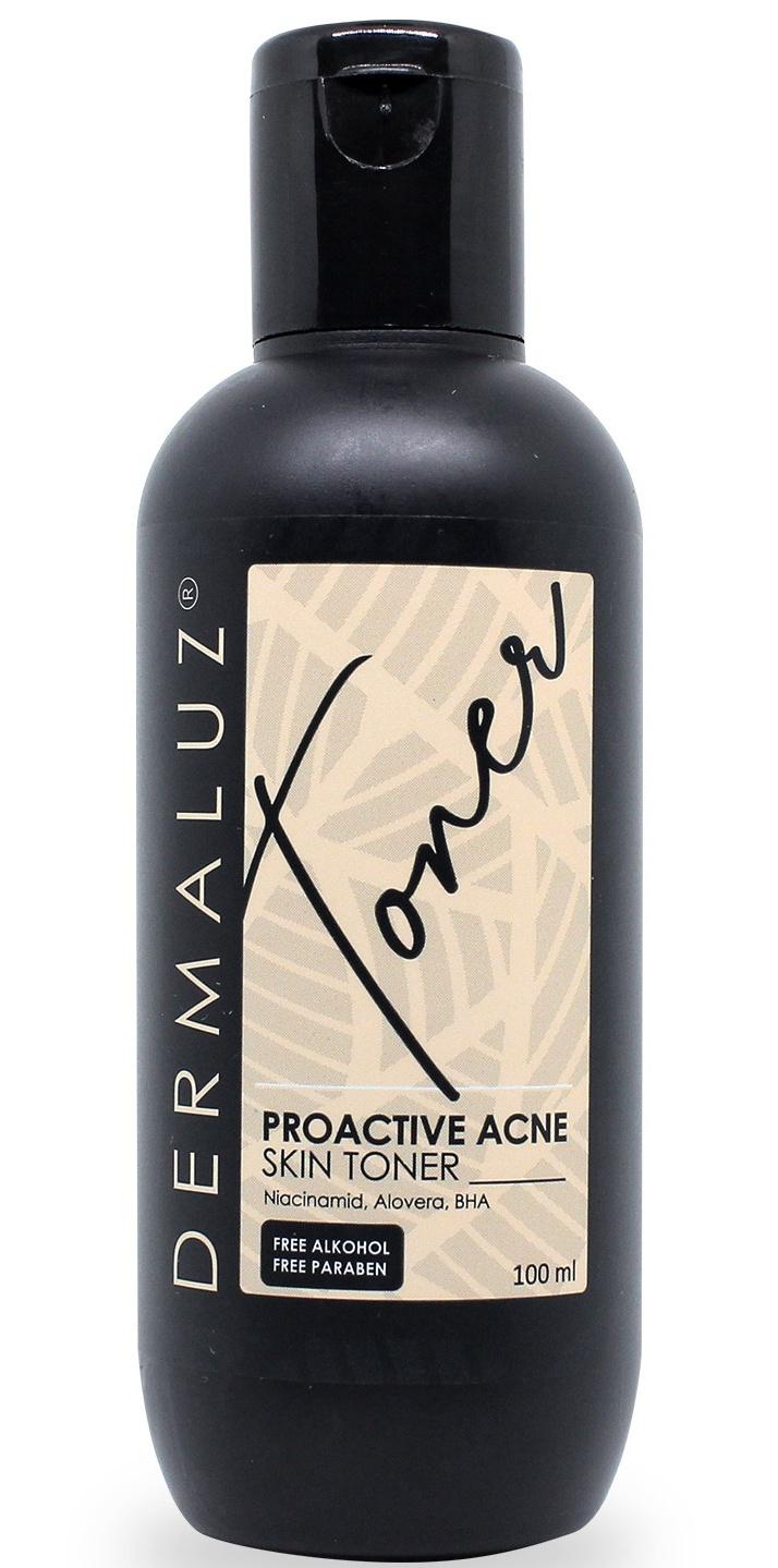 Dermaluz Proactive Acne Skin Toner