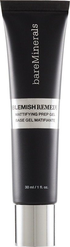 bareMinerals Blemish Remedy Mattifying Prep Gel