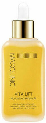 Maxclinic Vita Lift Nourishing Ampoule