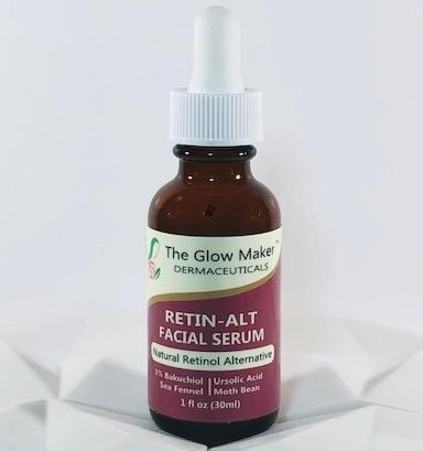 The Glow Maker Retin-Alt Facial Serum