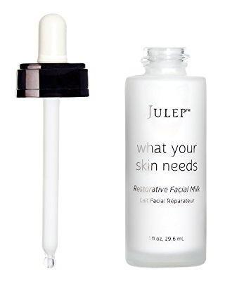 Julep What Your Skin Needs Restorative Facial Milk