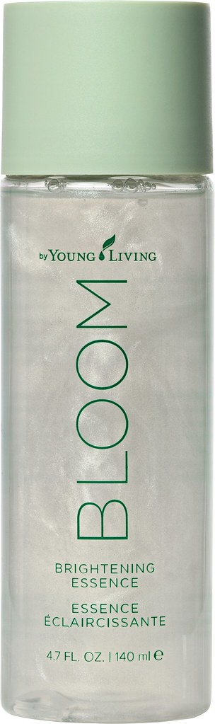 Young Living Bloom Brightening Essence