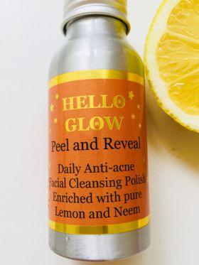 Hello Glow Peel & Reveal