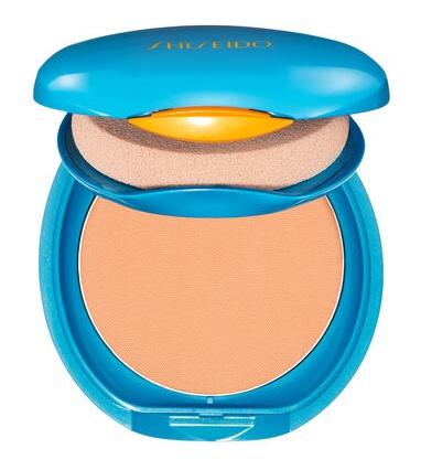 Shiseido Uv Protective Compact Light Ocre