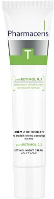 Pharmaceris Pureretinol 0.3