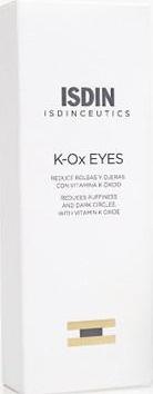 ISDIN K-Ox EYES Complete Under Eye Treatment.