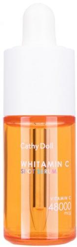 Cathy Doll Whitamin C Spot Serum