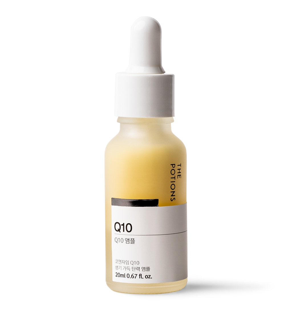 The Potions Q10 Ampoule
